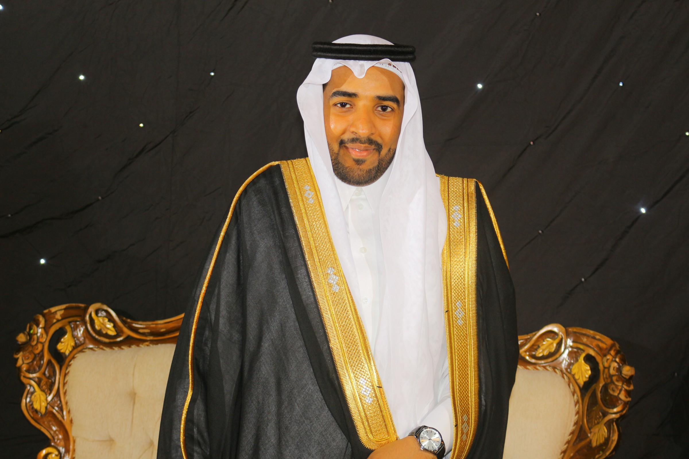 حفل زواج الشاب: أحمد ياسين الصالحي