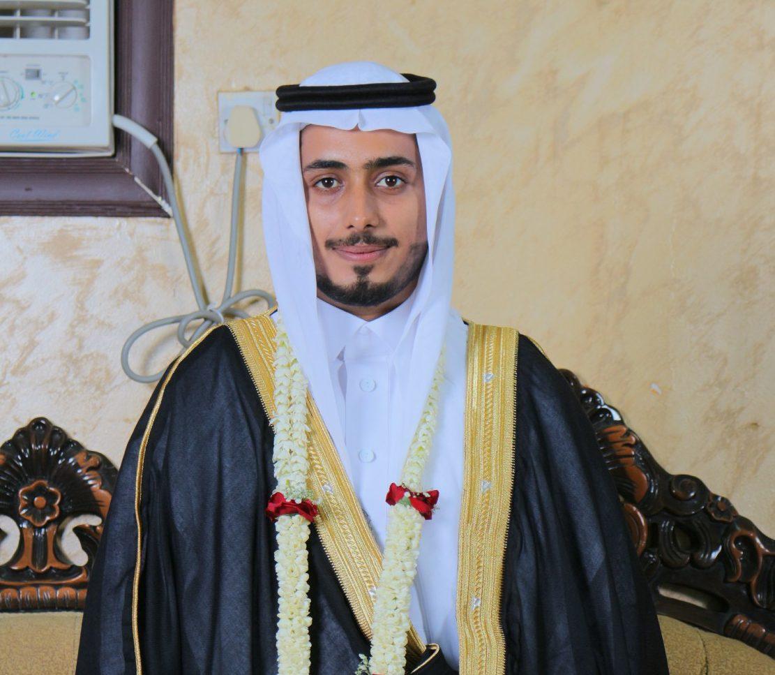 حفل زواج الشاب : ابراهيم عبدالله المرحبي