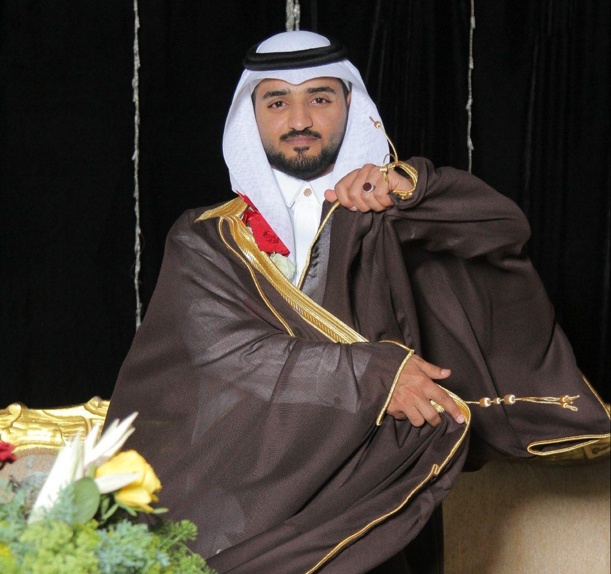 حفل زواج الشاب: أحمد بن حسن العمري