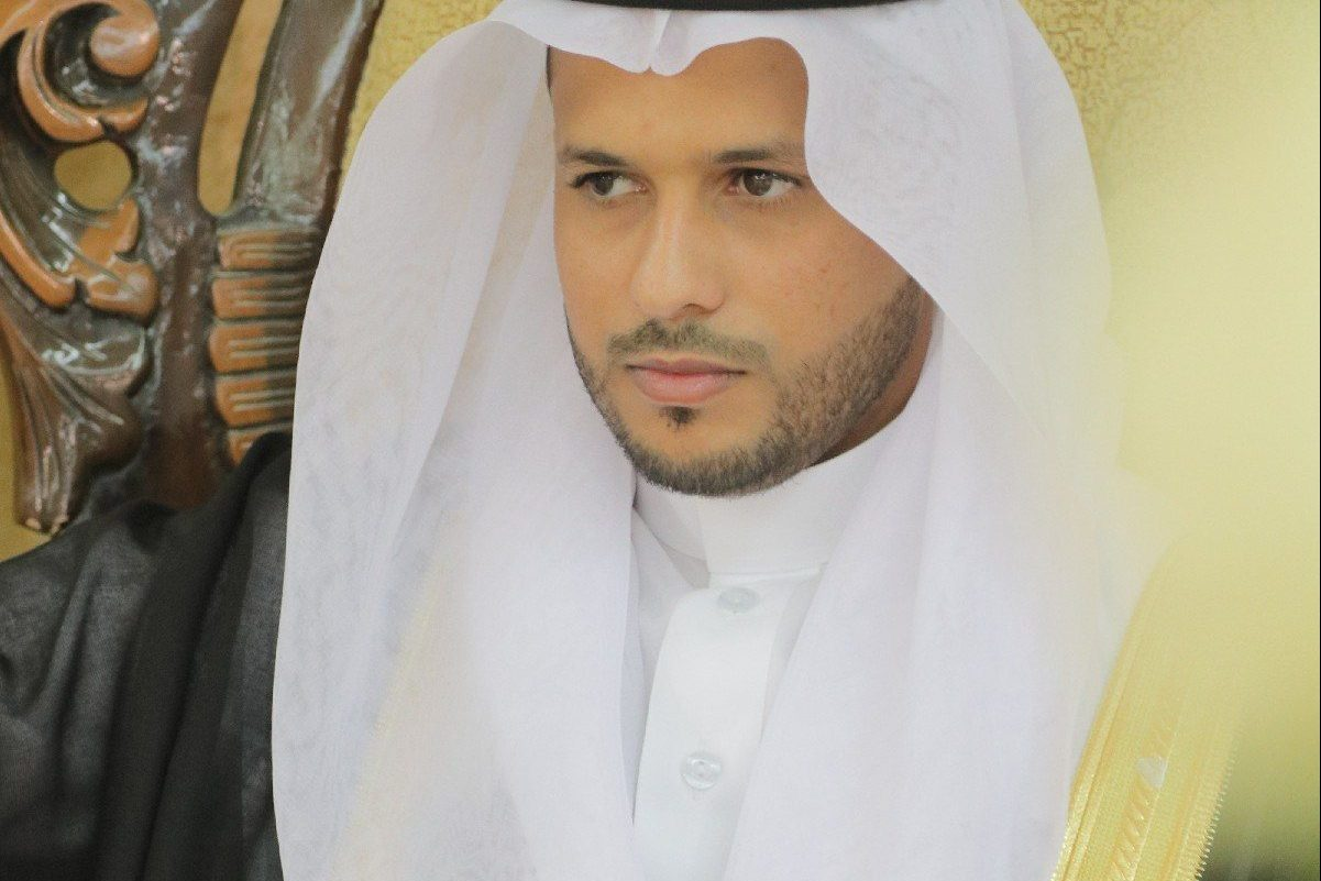 حفل زواج: ابراهيم محمد الناشري