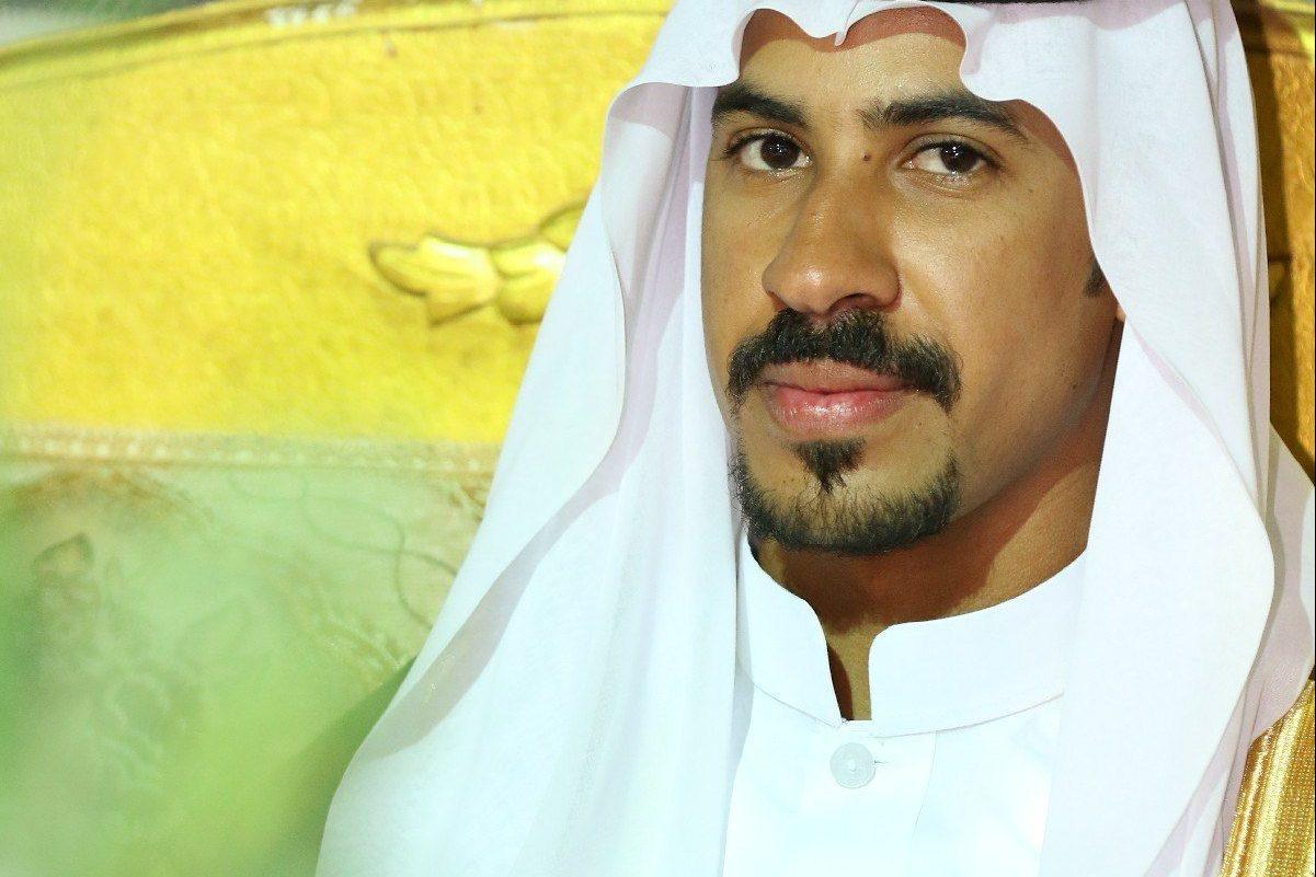 حفل زواج الشاب: حمد شامي اليحياوي