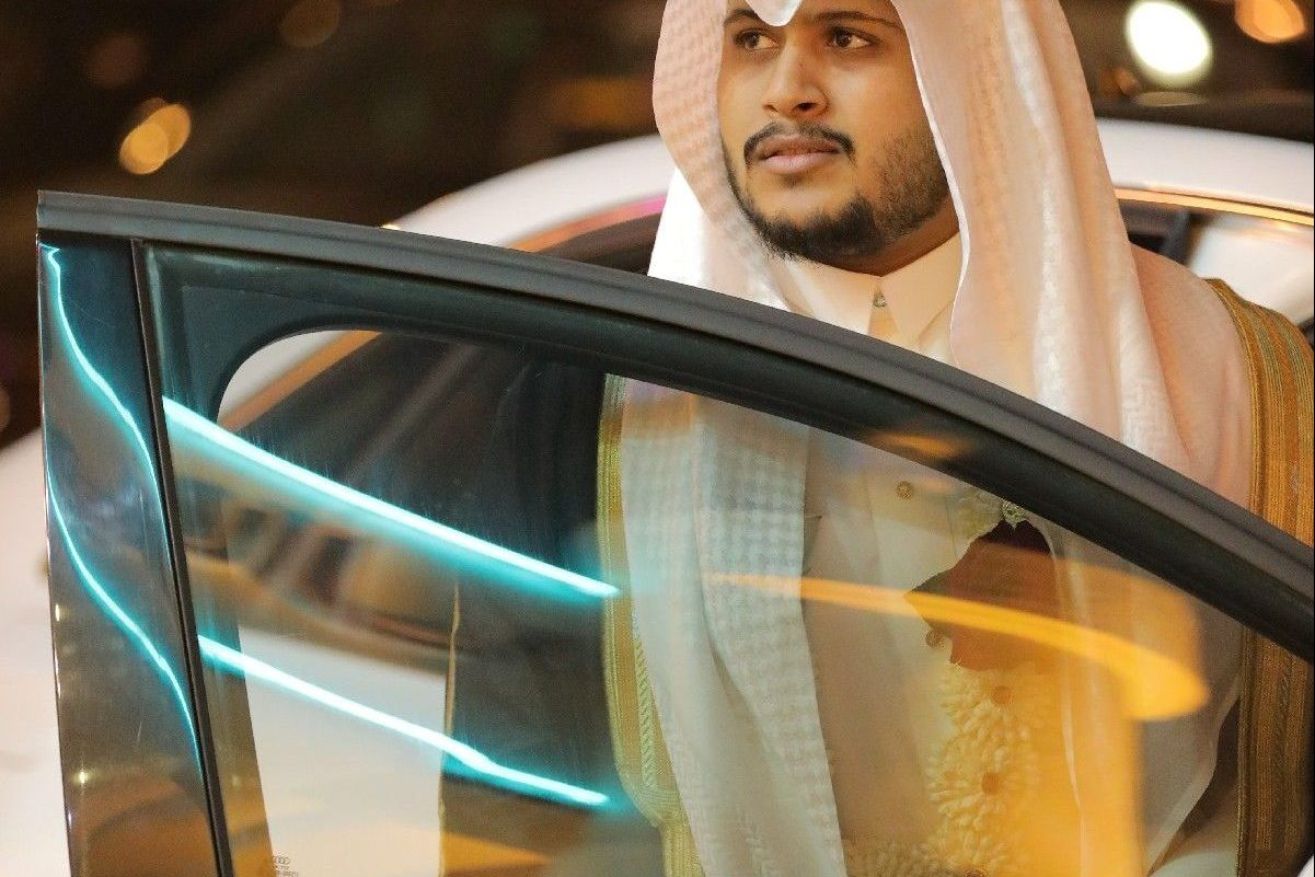 زواج: أحمد مدبش