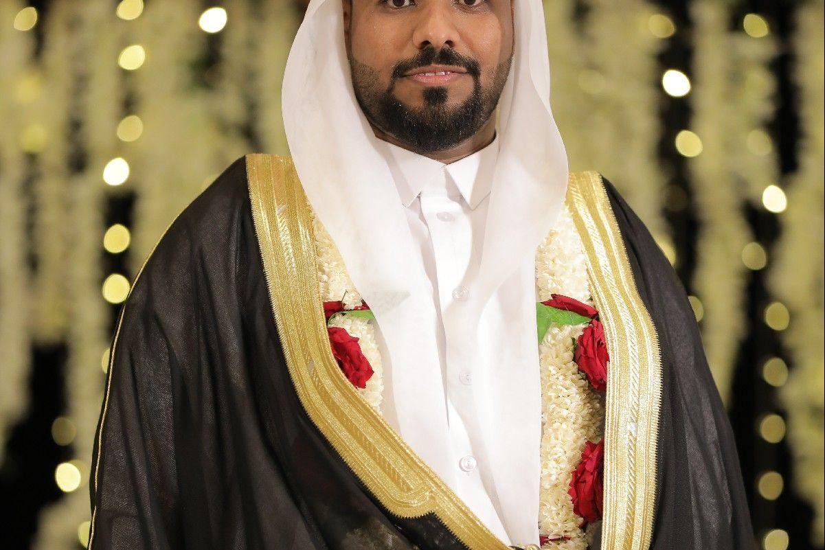 زواج : ابراهيم الجعيدي