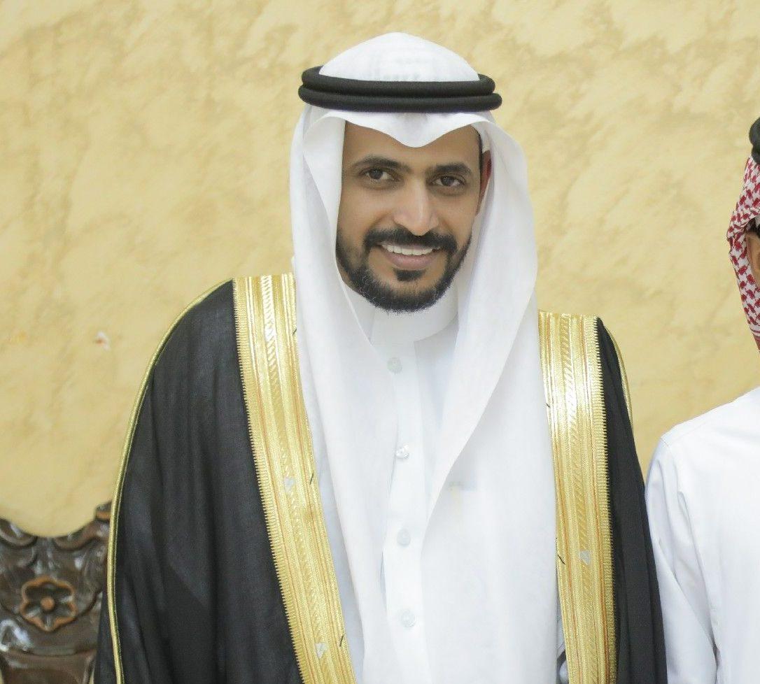 زواج: عبدالرحمن المرحبي