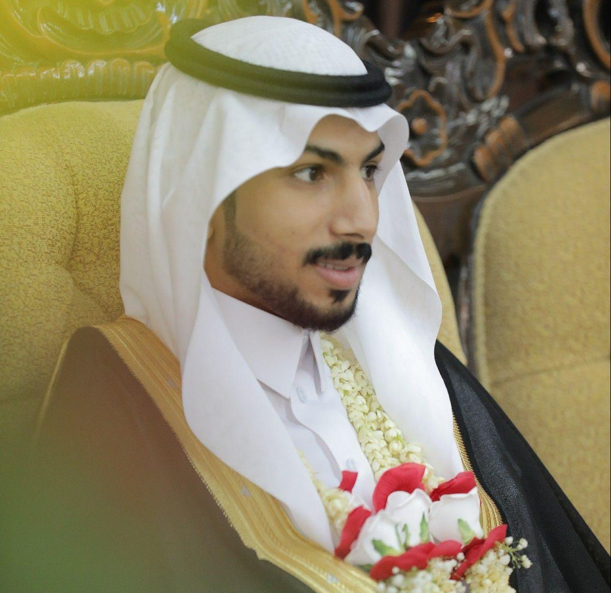 زواج: حسين الناشري