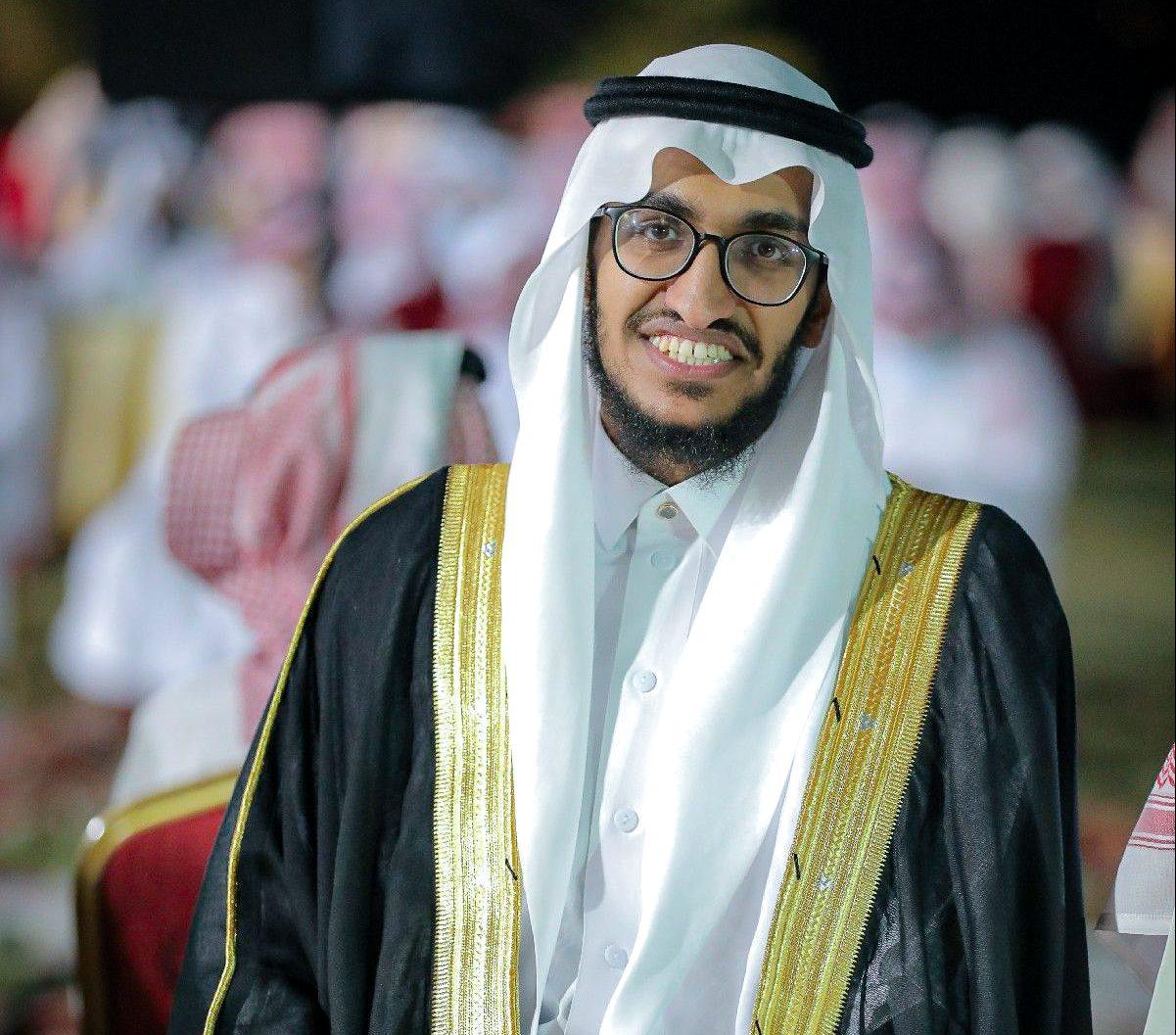 زواج: عبدالعزيز الجاسر