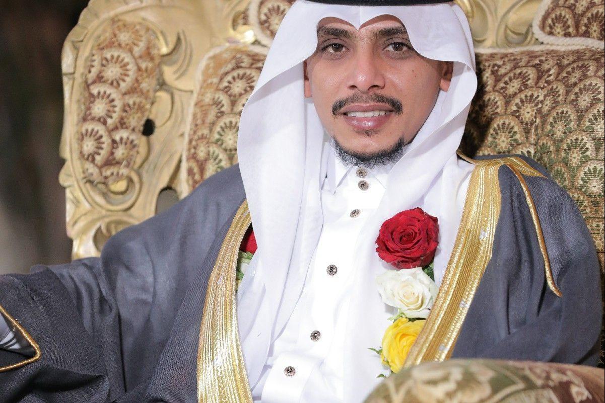 زواج: ياسين السيد