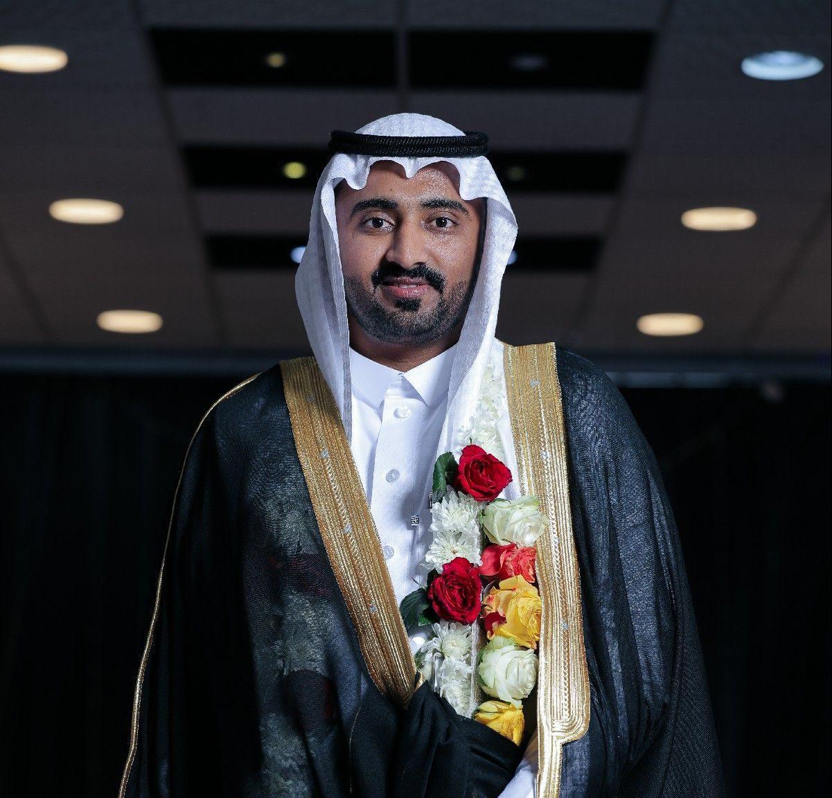 """زواج: محمد الزيلعي """"عنبر"""""""