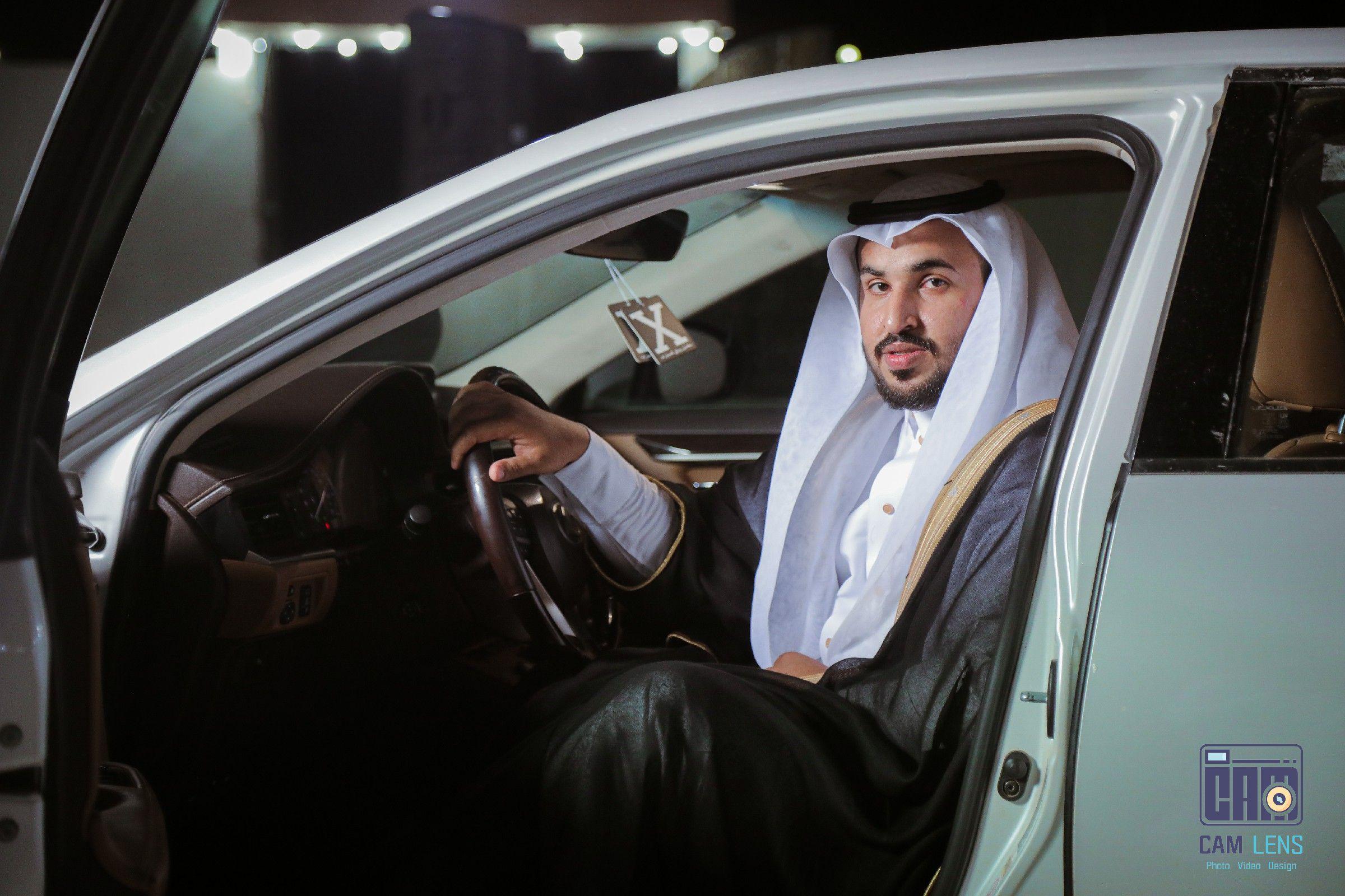 زواج: طارق الزهراني