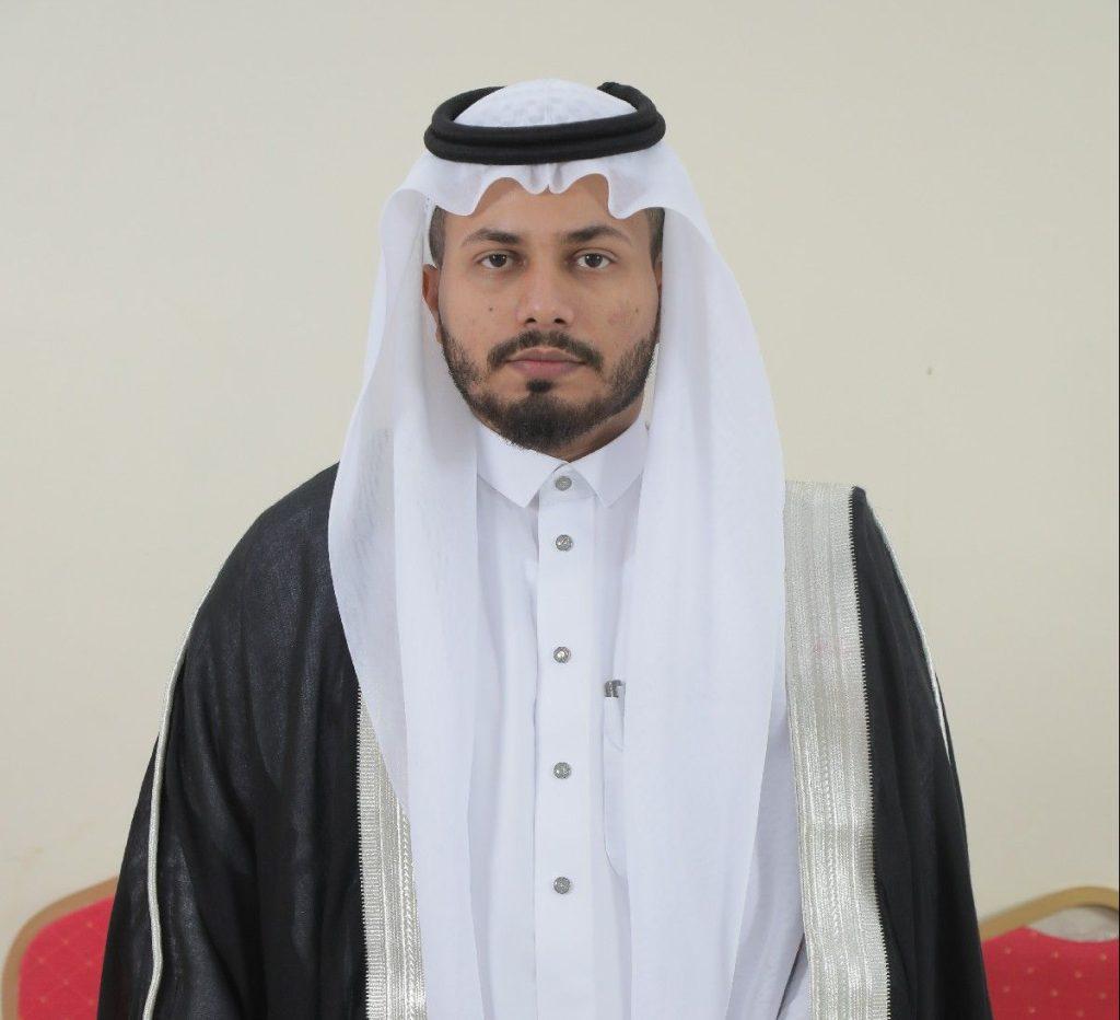 زواج: هادي الجليمي